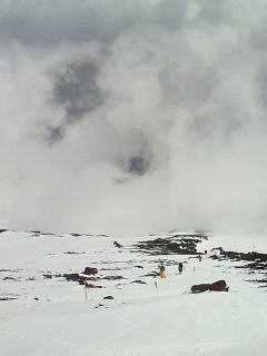 富士山〓と箱根、小田原