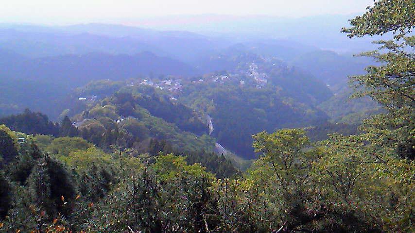 紀州旅行4<br />  日目②『吉野山散策』